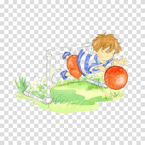 Детские рисунки иллюстрации 012