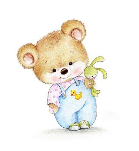 Детские рисунки иллюстрации 018