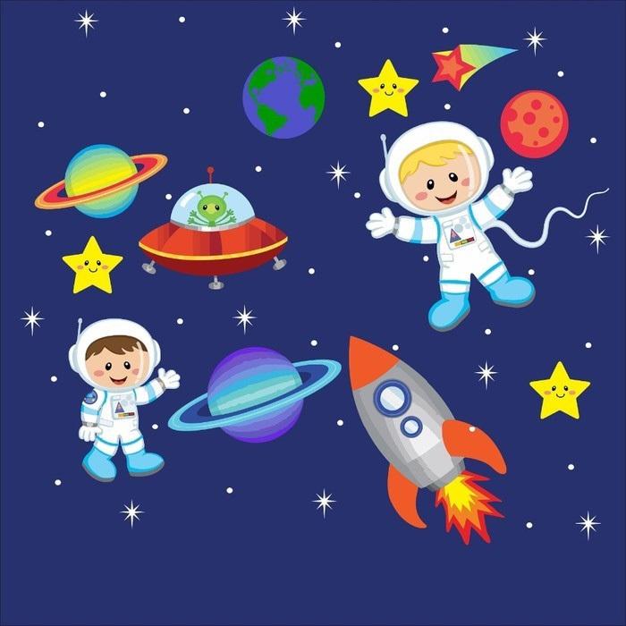 Детские рисунки иллюстрации 019