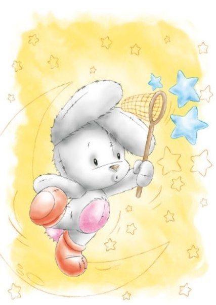 Детские рисунки иллюстрации 024