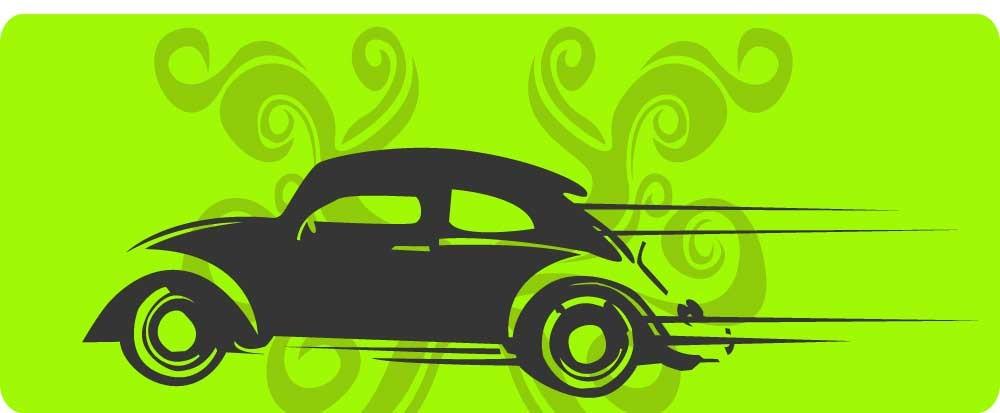 Машины арт рисунки 014