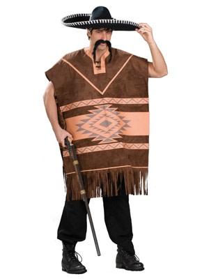 Мексиканские костюмы своими руками 015