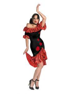 Мексиканские костюмы своими руками 029