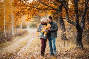 Осенние семейные фотографии 026