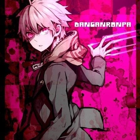 Отчаяние аниме арт 008