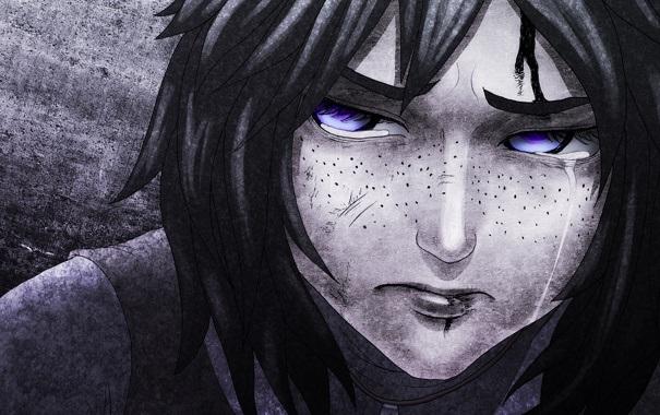 Отчаяние аниме арт 015