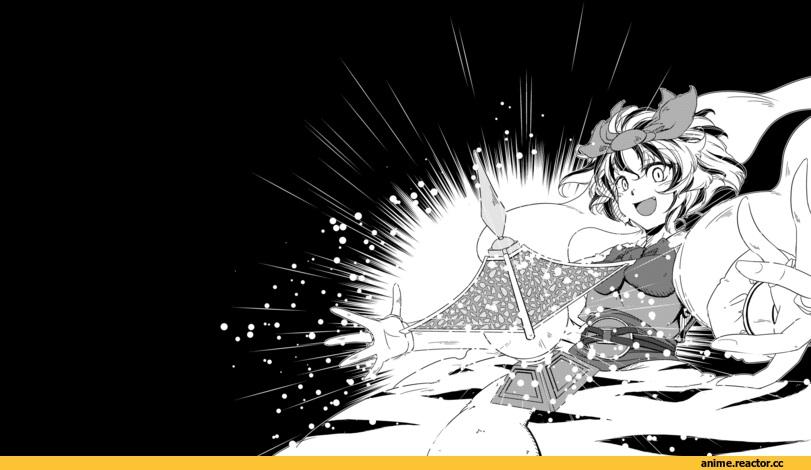 Отчаяние аниме арт 016