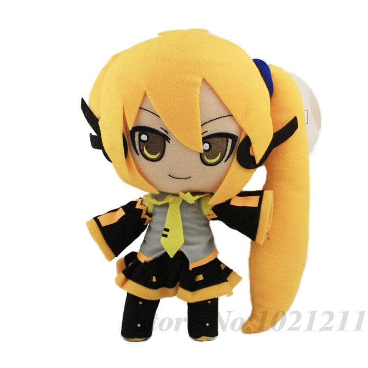Рисунки аниме куклы 016