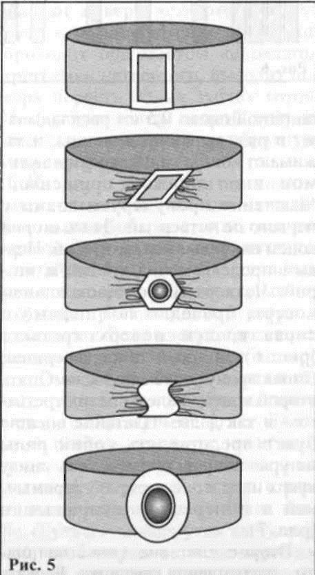 Рисунки браслетов 001