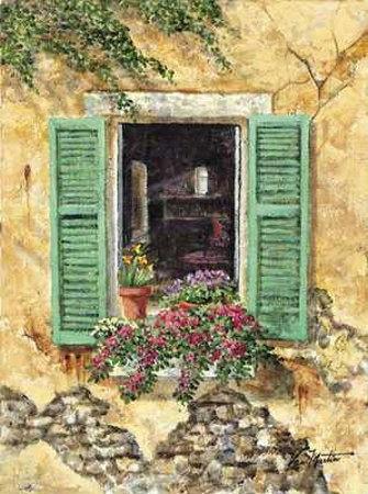 Рисунки окон и дверей 003