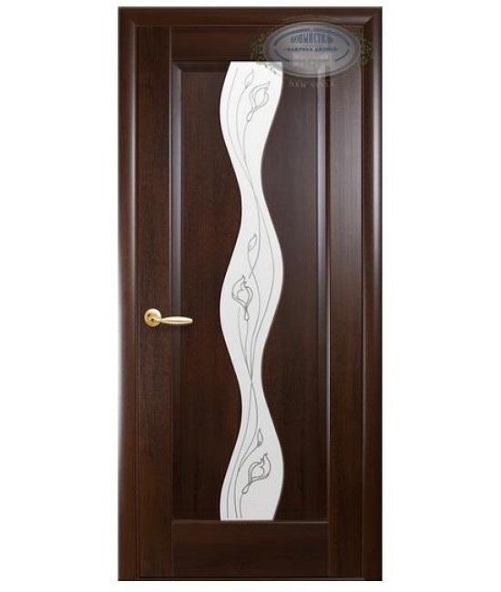 Рисунки окон и дверей 008