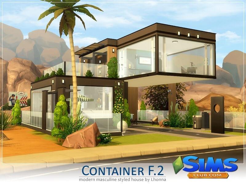 Схемы домов в симс фриплей 010