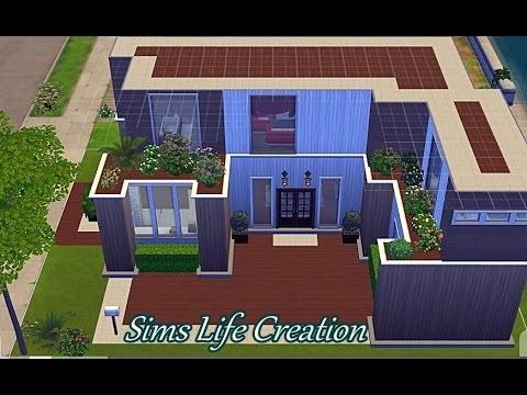 Схемы домов в симс фриплей 020