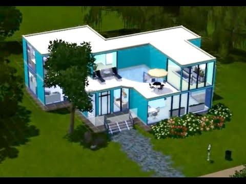 Схемы домов в симс фриплей 021
