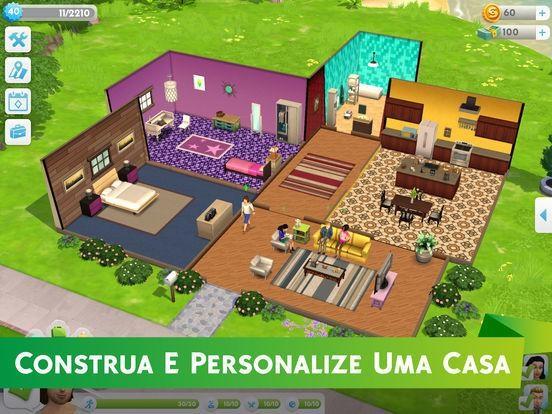 Схемы домов в симс фриплей 024