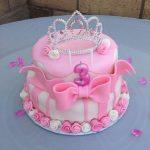 Тортики с принцессами фото — прикольные картинки