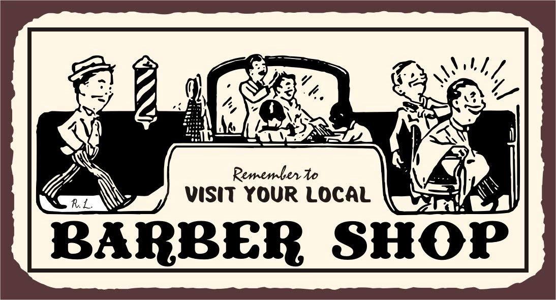 Art barber 001