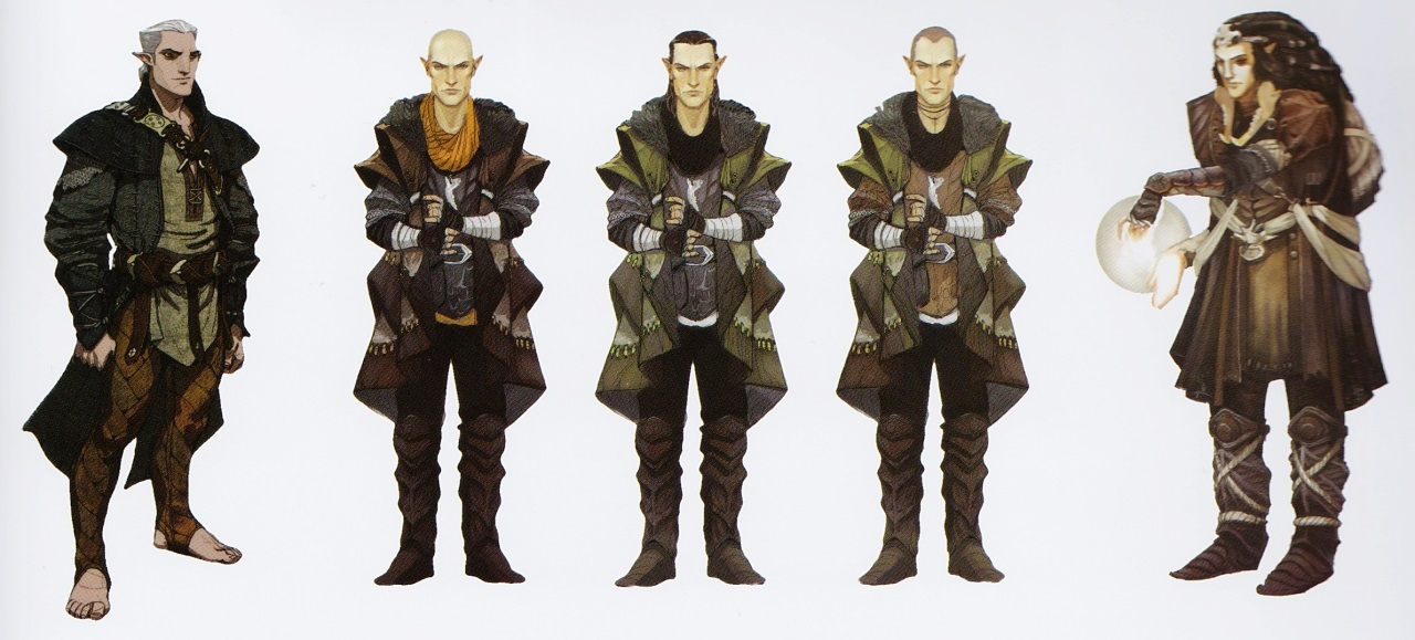 Concept art dragon age inquisition 024