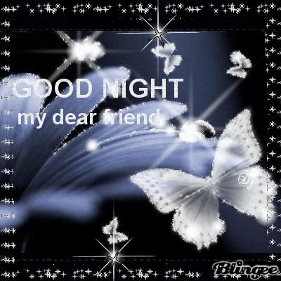 Good night my dear открытки 012