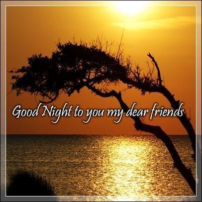 Good night my dear открытки 019