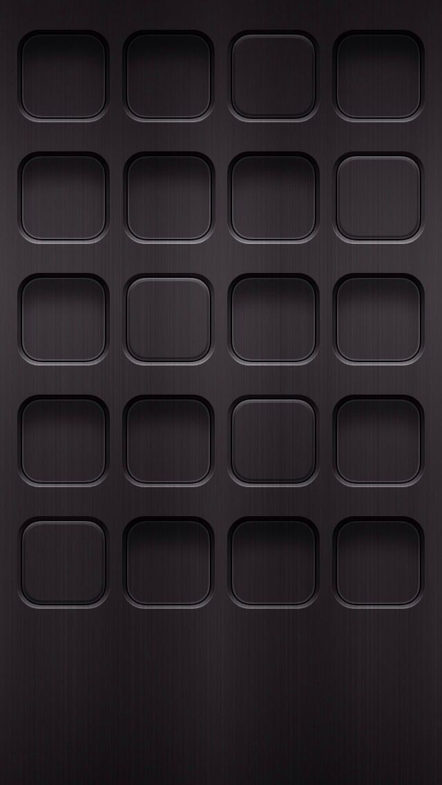 Iphone 5s wallpapers shelves 004