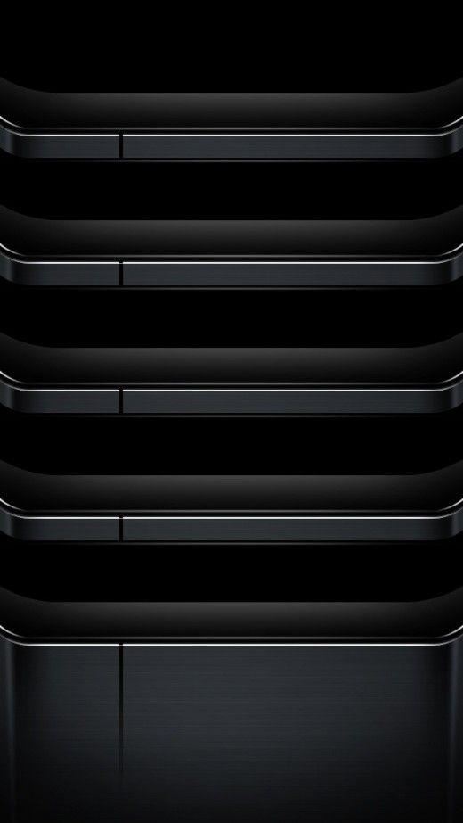 Iphone 5s wallpapers shelves 021