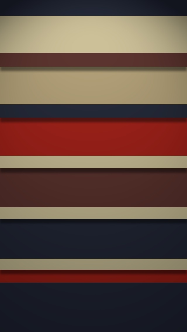 Iphone 5s wallpapers shelves 022