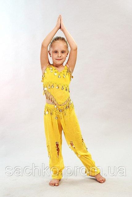 Картинки детского костюма для восточных танцев 001