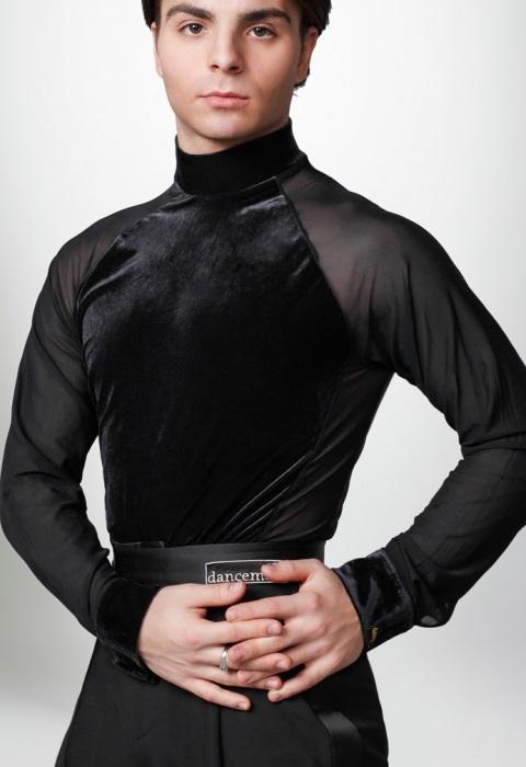Красивые рубашки латина 009