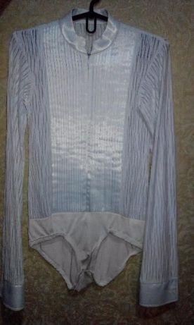 Красивые рубашки латина 010
