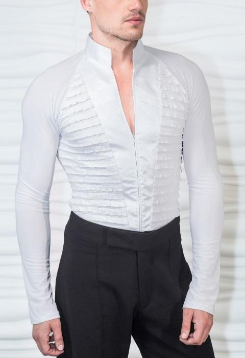 Красивые рубашки латина 015