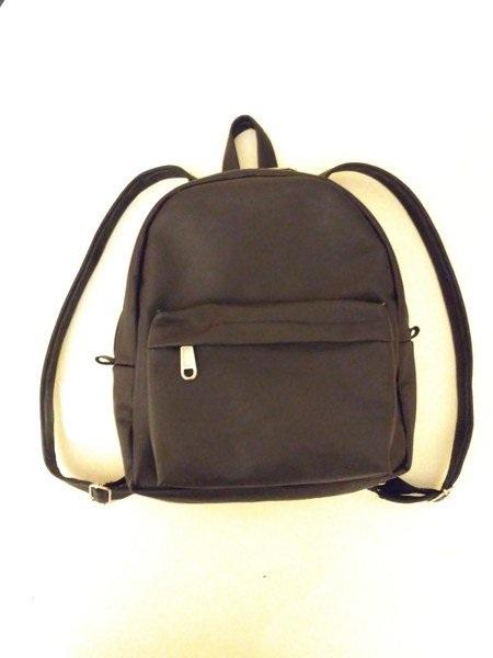 Рюкзак выкройка из кожи 021