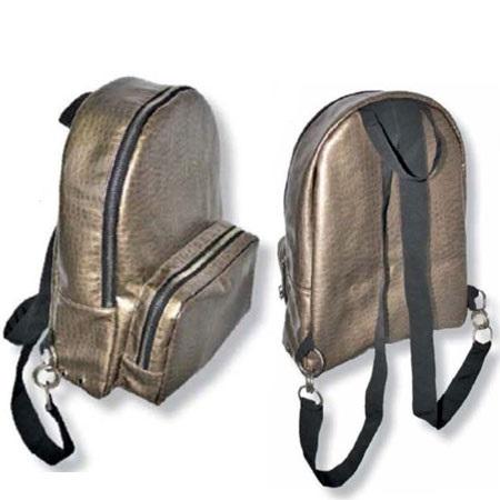 Рюкзак выкройка из кожи 026