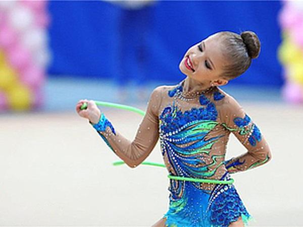 Самые красивые купальники для художественной гимнастики 006