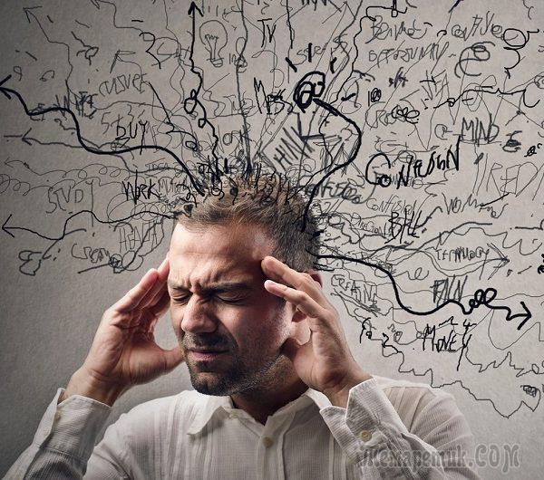 Как мозг типа А процветает от стресса