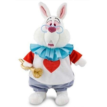 Картинки белого кролика из Алиса в стране чудес 009