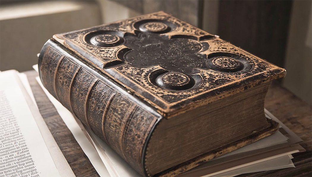 Чем книги нам помогают