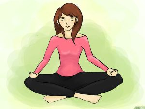 Сидеть с горем: найти утешение в медитации