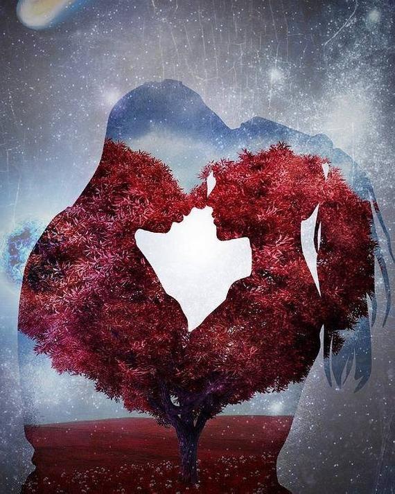 Аниме картинки лучшая в мире первая любовь 006