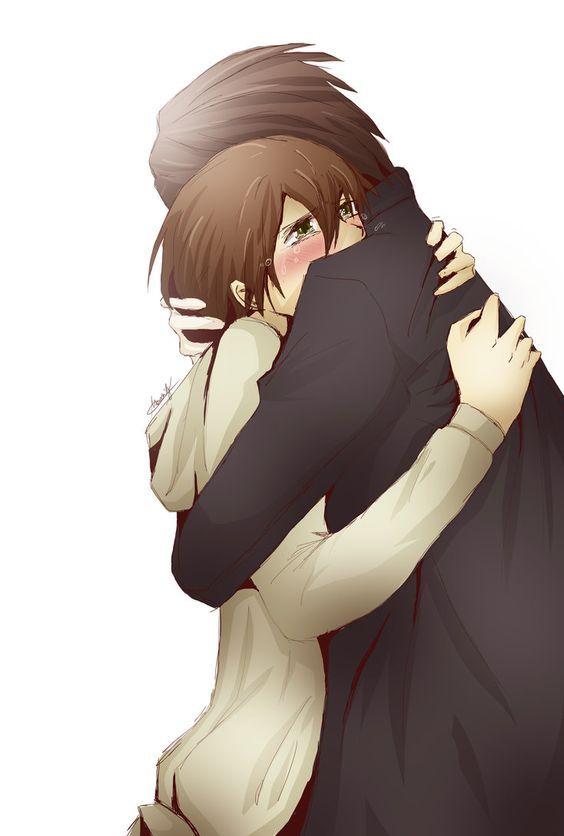 Аниме картинки лучшая в мире первая любовь 012