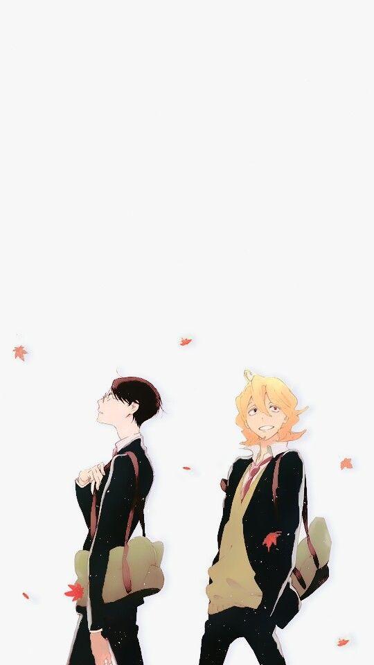 Аниме картинки лучшая в мире первая любовь 021