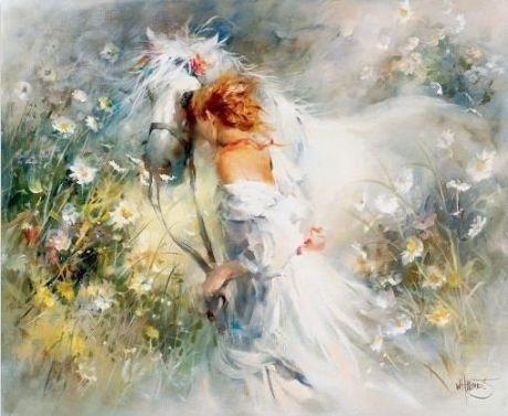 Красивые картинки для декупажа ангелы 024