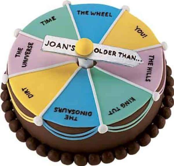 Красивый и вкусный торт на юбилей женщине 80 лет фото 003