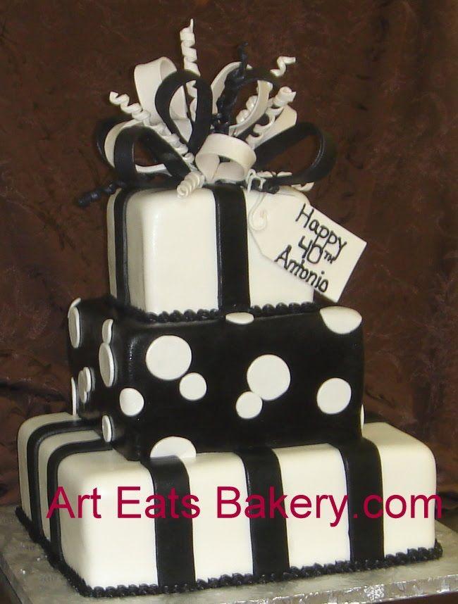 Красивый и вкусный торт на юбилей женщине 80 лет фото 006