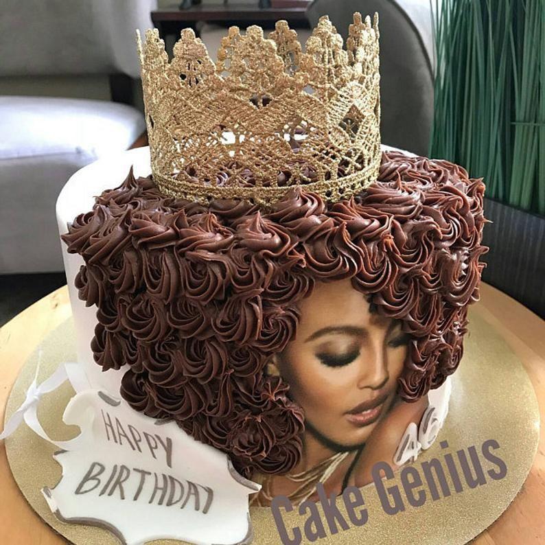 Красивый и вкусный торт на юбилей женщине 80 лет фото 013