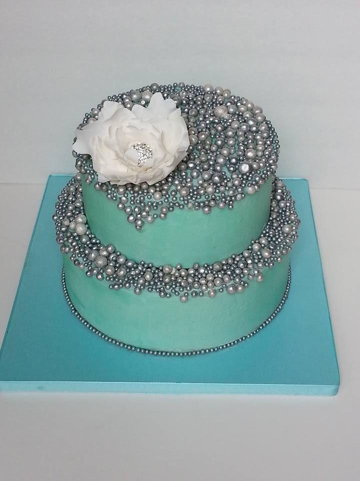 Красивый и вкусный торт на юбилей женщине 80 лет фото 022