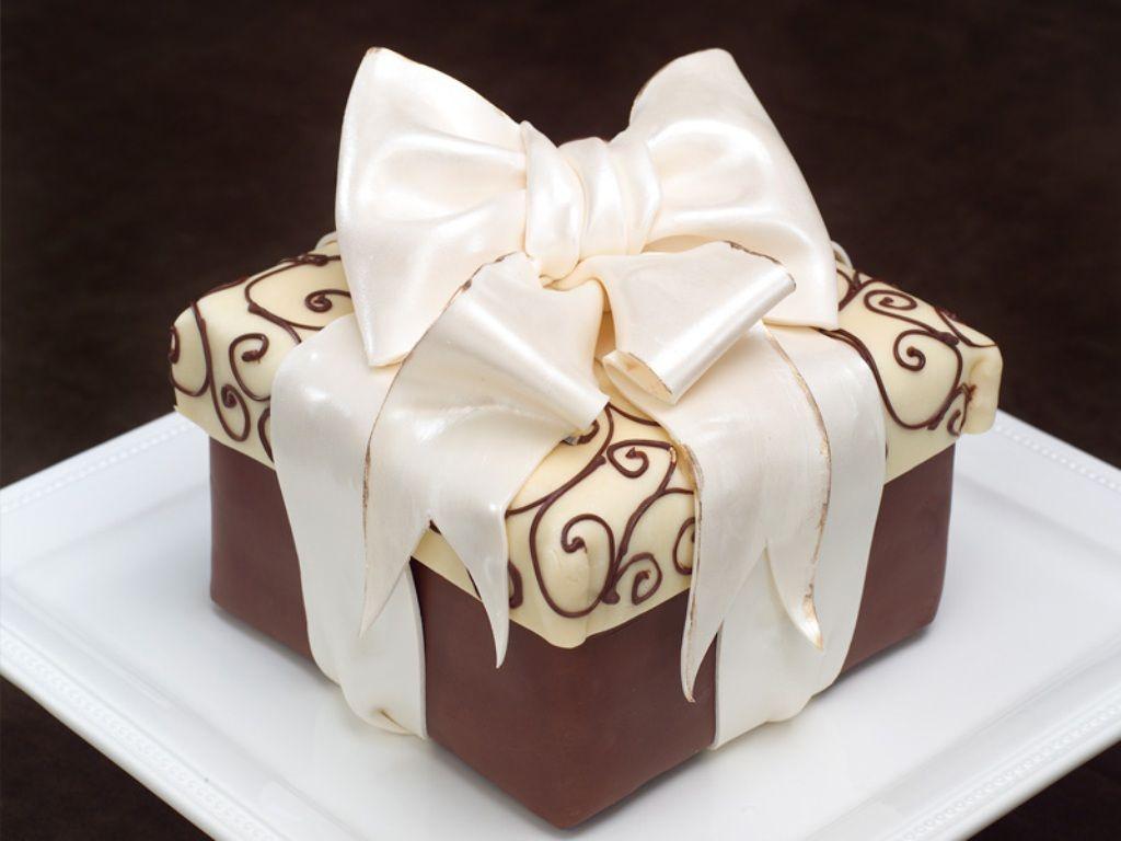 Красивый и вкусный торт на юбилей женщине 80 лет фото 025