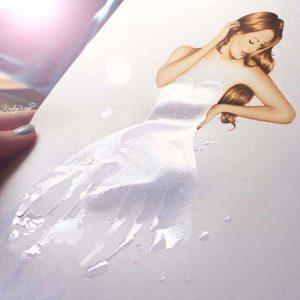 Кристина вебб рисунки красивые 027