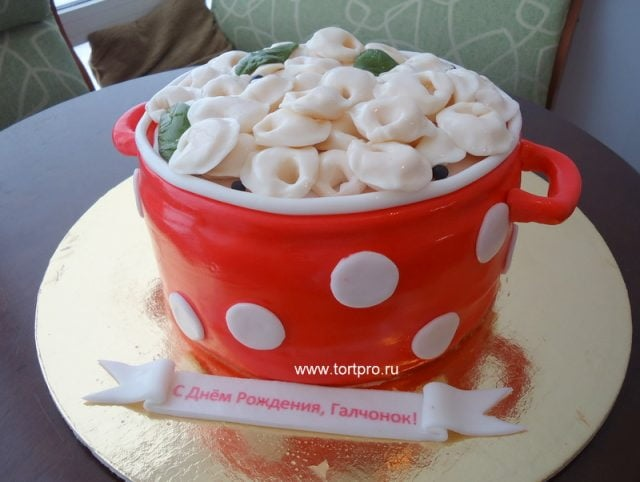 Прикольный торт из пива на день рождение для мужа 012