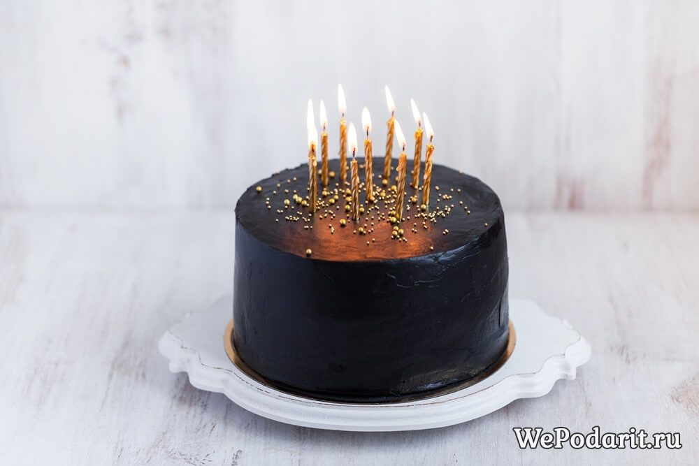 Прикольный торт из пива на день рождение для мужа 016